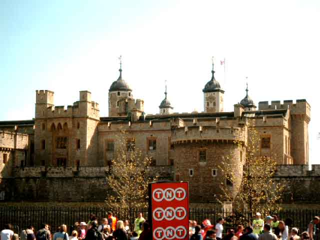 13 - Tower of London